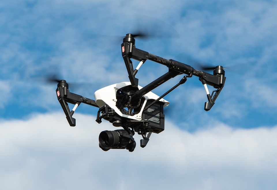 New MakeItAccurate Update Adds High Accuracy to Even More Drones and GNSS Receivers